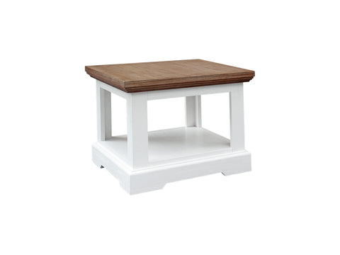 Hamptons Lamp Table