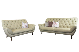 Mackenzie 2 Piece Lounge Suite