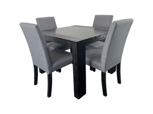 Jack 5 Piece Dining Suite
