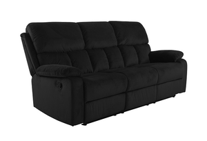 Martin 3 Seater Recliner