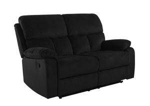 Martin 2 Seater Recliner