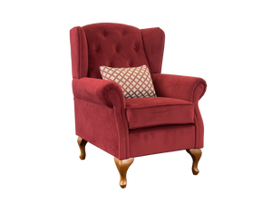 Monarch Occasional Chair