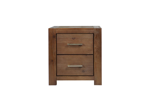 Paim 4 Piece King Tallboy Bedroom Suite