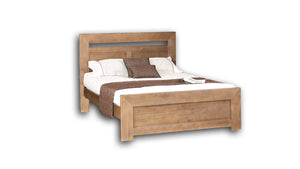 Paim King Bed Frame