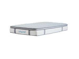 Unwind Sleep Single Mattress