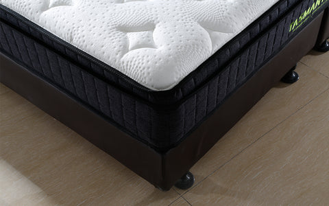 Tasman Park Double Mattress