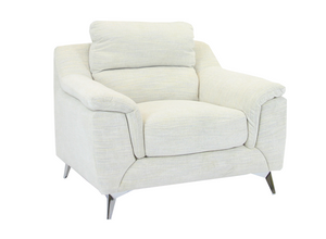 Toulouse  Single Seater Sofa
