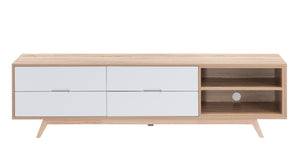 Tuscany 180 TV Unit
