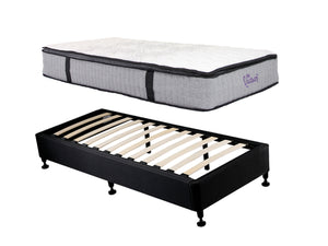 Zeds Quasar Single Bed Ensemble