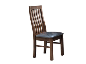 Queenstown PU Seat Dining Chair