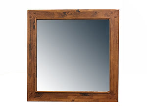 Farmhouse Dressing Mirror