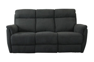 Reece 3 Seater Recliner