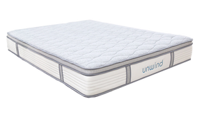 Unwind Sleep Queen Mattress