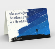 ORDINARY Greeting Cards (set of 3)