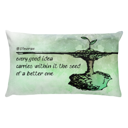 SEED Pillow (Long)