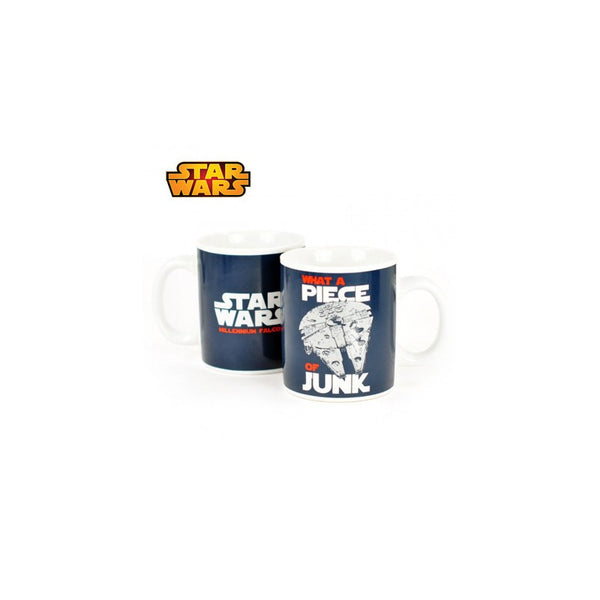 Millenium Falke Becher - Star Wars
