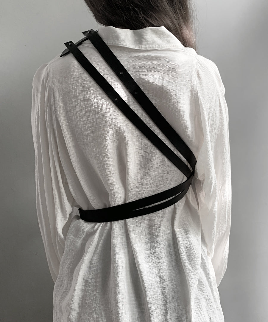 BRAIDED BODY HARNESS