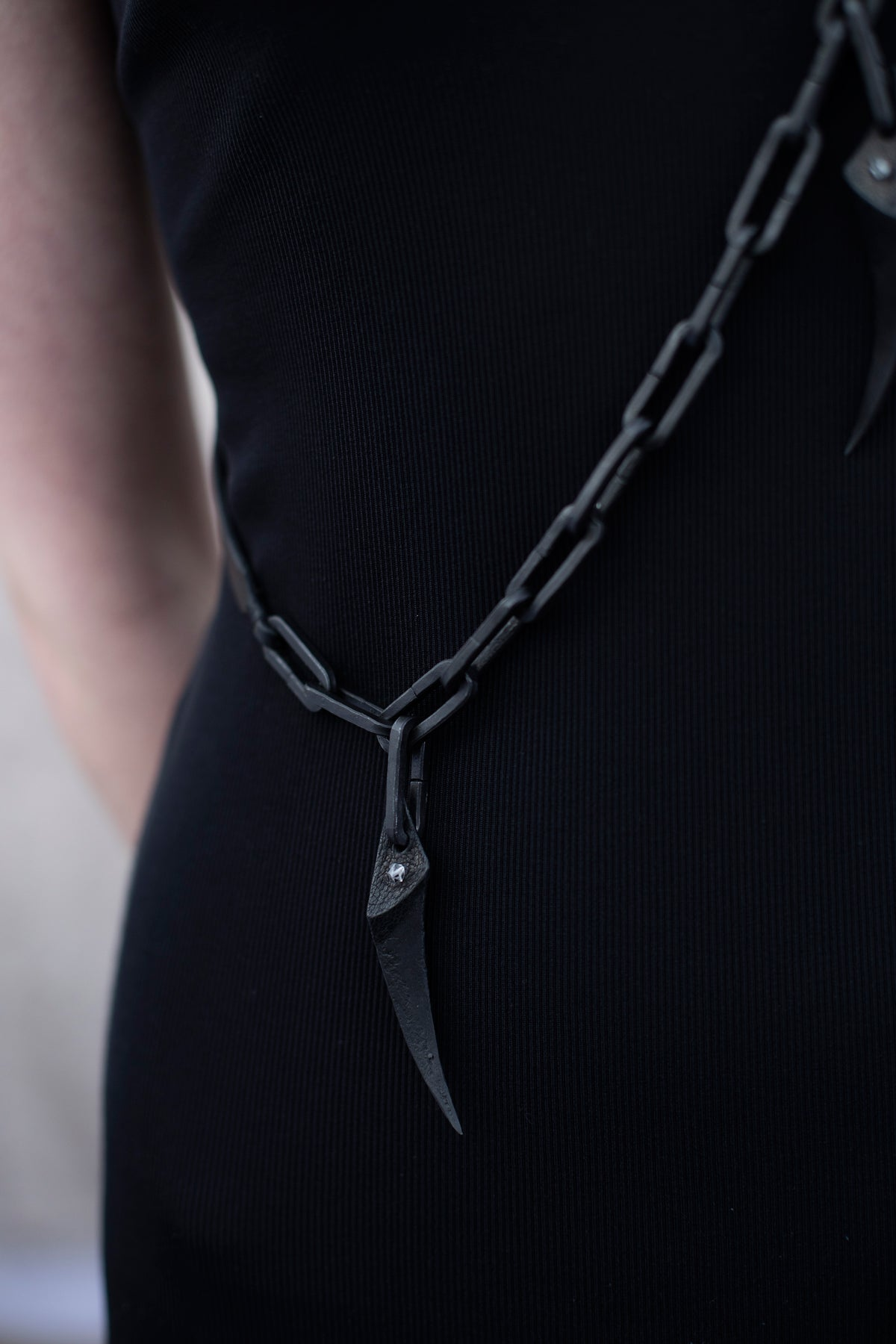IRON CLAW HARNESS