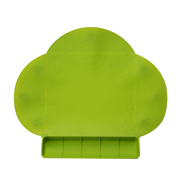 Haakaa Silicone Suction Cloud Mat