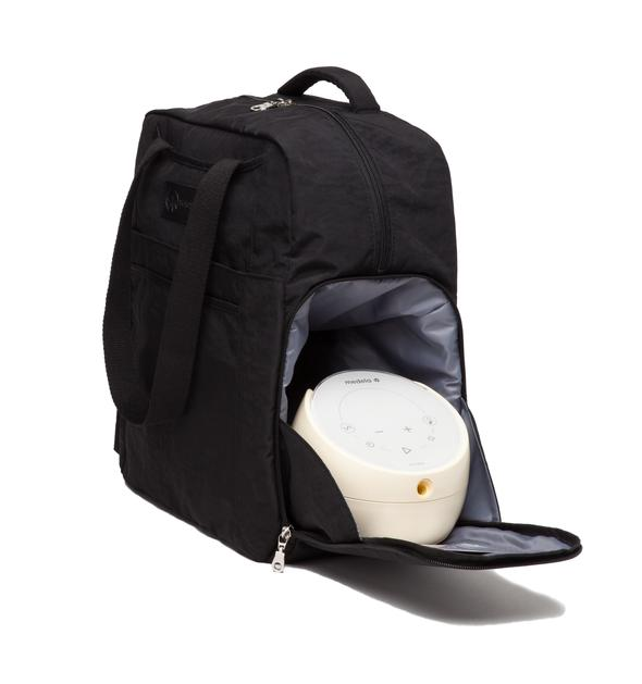 Sarah Wells Breast Pump Bag (Kelly-Black)