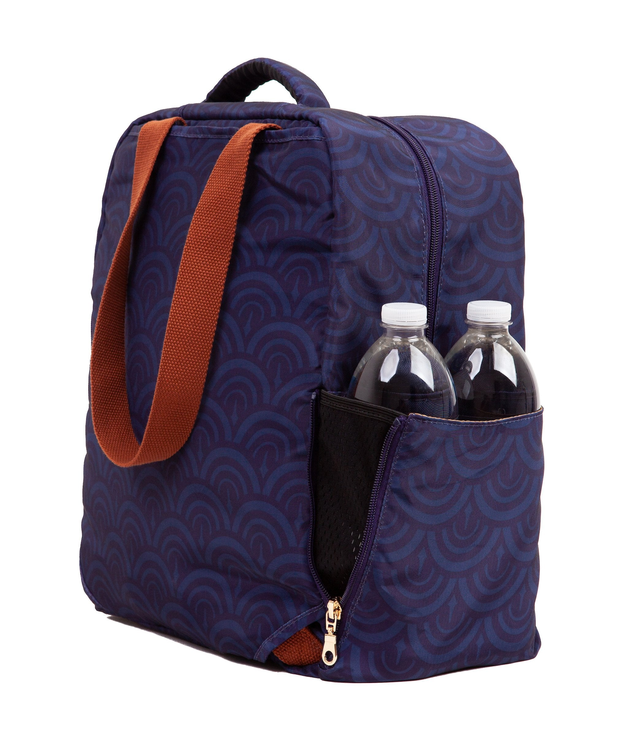 Sarah Wells Breast Pump Bag (Kelly-Deco)