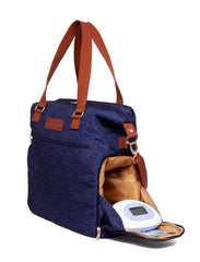 Sarah Wells Breast Pump Bag (Lizzy-Deco)