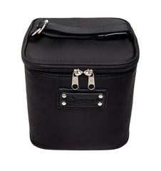 Sarah Wells Cold Gold Cooler Bag + Ice Pack (Anniversary Black)