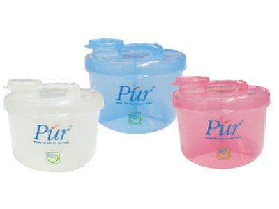 Púr Milk Powder Container