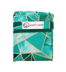 Sarah Wells Pumparoo - Limited Edition Mosaic
