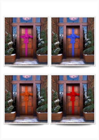 Door Ribbons