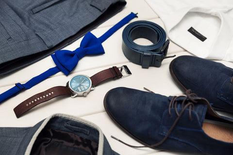 Big & tall men's accessories