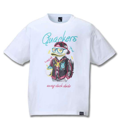 b-one-soul Big & Tall Street Style Tee - BIG TALL JAPAN
