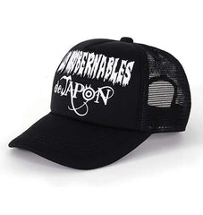 Los Ingobernables de Japon Cap - BIG TALL JAPAN