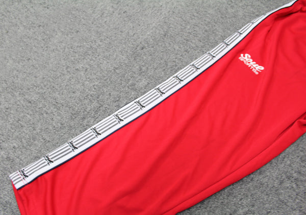 NJPW Tracksuit Pants Bottom - BIG TALL JAPAN