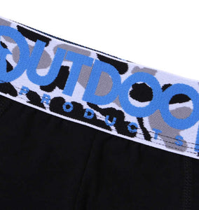 OUTDOOR PRODUCTS Camouflage Print Underwear - big tall-jp.com