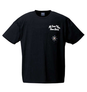 SHELTY Star T-Shirt (T-Shirts) - SHELTY | BIG TALL JAPAN