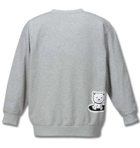 WANKODO Crewneck Sweater - big tall-jp.com