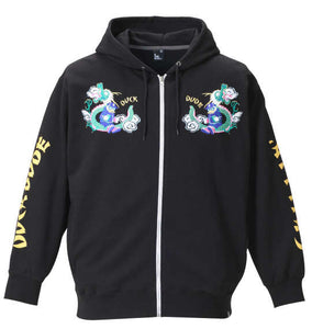 B-one-soul Dragon Hoodie (Hoodies & Jackets) - B ONE SOUL | BIG TALL JAPAN