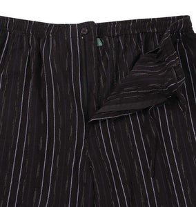 Mc.S.P Japanese Jinbei (black) - big tall-jp.com