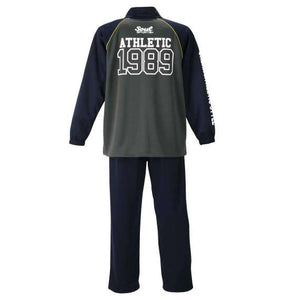 Soul Sports Long Sleeve Jersey Set - big tall-jp.com