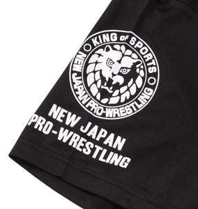 NJPW x Soul Sports G1 CLIMAX 2018 T-Shirt - big tall-jp.com