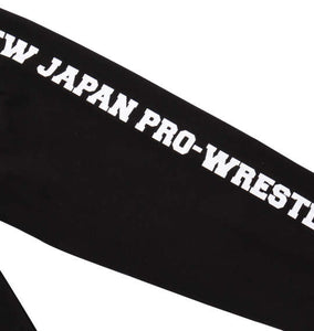 NJPW Lion Logo Long Sleeve Shirt Image 6