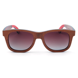 Wood Fashion by PN: Men's Wooden Sunglasses - Indianapolis