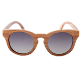 Wood Fashion by PN: Women's Wooden Sunglasses - Philadelphia