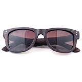 Wood Fashion by PN: Men's Wooden Sunglasses - Columbus