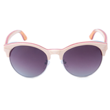 Wood Fashion by PN: Women's Wooden Sunglasses - Mesa