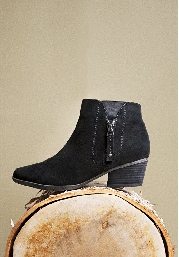 ebb1583b7 Elevate your style with this gorgeous bootie. SHOP IBIZA · Instagram Blondo  Canada