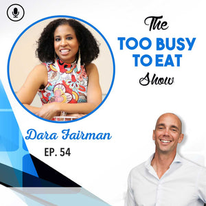 054: Dara Fairman - Importance of having a Life Design Declaration