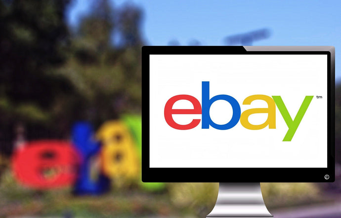 The Creation of eBay