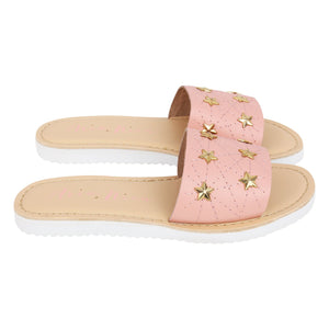 Superstar Girls Flipflops